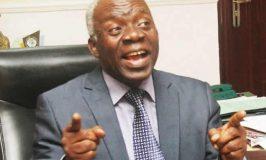 Nigerians want to hear from Buhari – Falana, Rep