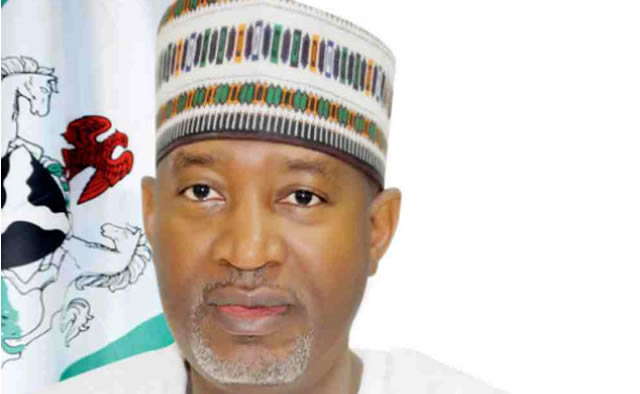 Investors to raise N102.75bn for national carrier – FG
