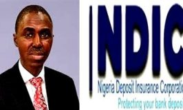 MD/CE NDIC urges CIBN to focus on attaining sustainable learning and professional development in banking industry
