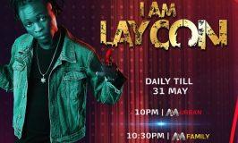LAYCON'S BBNAIJA JOURNEY COME YOUR WAY ON AFRICA MAGIC