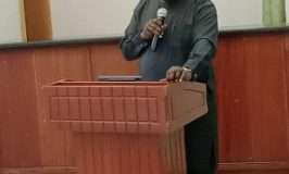 NAICOM To Commence Risk Based Supervision policy Implementation Soon, Thomas says