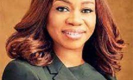 GT Bank Gets New Executive Director,Miriam Chidiebele Olusanya
