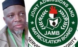 JAMB Extends 2021 UTME Registration by 2 Weeks