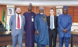 SpaceX Starlink In Process Of Deepen Satellite-Based Broadband Services In Nigeria-NCC