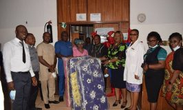 Mouka Extend Its CSR to Babies Born on Children's Day in Lagos, Oyo, Osun, Edo, and Other States