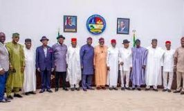 Convoke national dialogue, South tells Buhari, Ohanaeze, Afenifere back govs