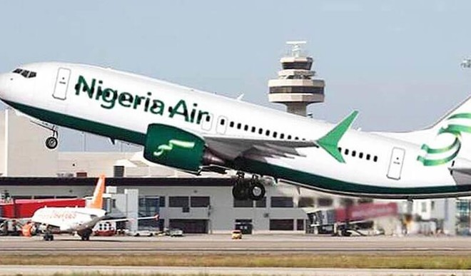 FG to Raise $250m for National Carrier