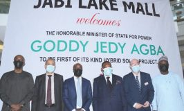 Solar Energy: Jabi Lake Mall with 106 MSMEs Cuts Energy Bill By 30%