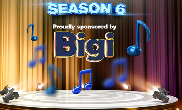 The Bigi Soft Drink Sponsored Nigerian Idol, 11 Contestants thrill with Admirable Talents in First Live Performance