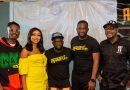 DJ Mind D Gap Launches Fitness App to Promote Wellness