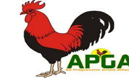 APGA fires factional chairmen, upturns Anambra aspirants' disqualification