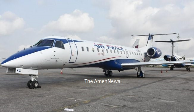 How Air Peace Creates 17,000 Jobs From New Planes