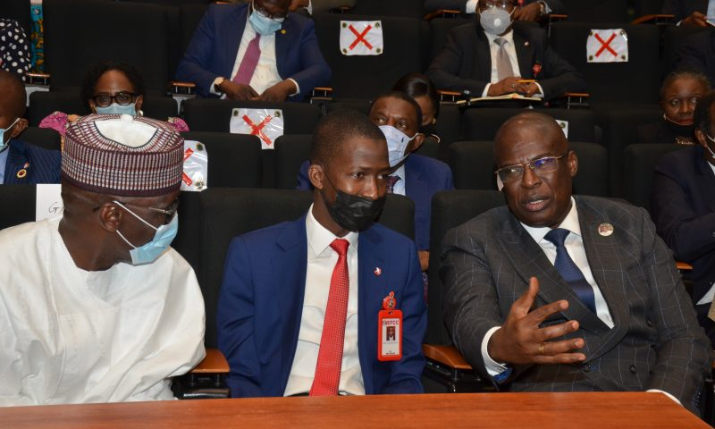 Crude Oil Theft:  NNPC, EFCC, Others Partner to Tackle Petroleum Products Smuggling