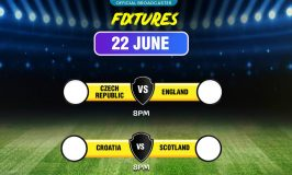 UEFA Euro 2020, Group Stage Final Matches Live On DStv And GOtv