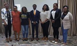 JCI Ikeja Sensitisises Entrepreneurs on Business Innovation, Creativity
