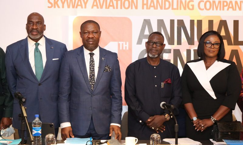 SAHCO board of directors approved N223.34 million for cash dividend represent N16.5 kobo for 2020