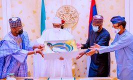 Buhari Tells MTN to Reduce Tarrifs, Provide Quality Service to Nigerians