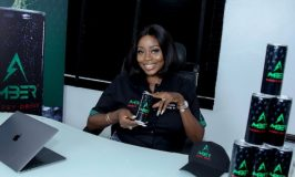 Amber Energy Drink Unveils Web-based Game
