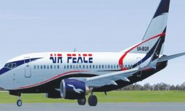 Air Peace to Commences Flight from Ibadan Airport