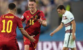 UEFA Euro 2020 Quarterfinals Live On DStv and GOtv