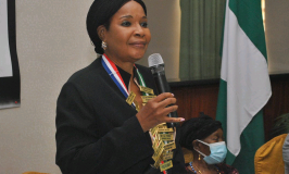 NACC President pledged to strengthen trade relations between Nigeria and United States of America
