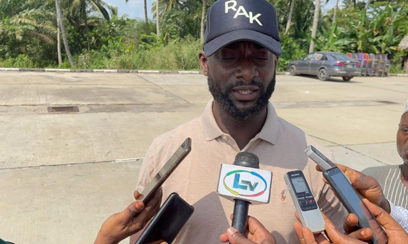 Lagos LG Polls: RAK Foundation Commends LASIEC, Security operatives Over Conduct Election