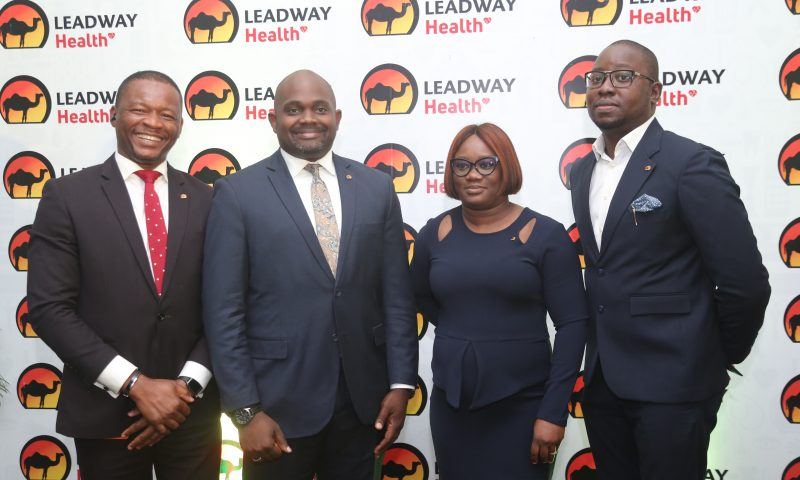 Leadway Health unveiled a range of superior and robust healthcare services