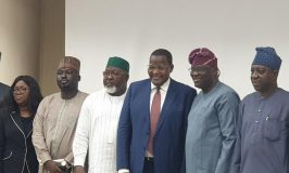 Revised AOL, Spectrum Pricing Regulations will Strengthen Telecoms Market Structure, Enhance Competition - Danbatta