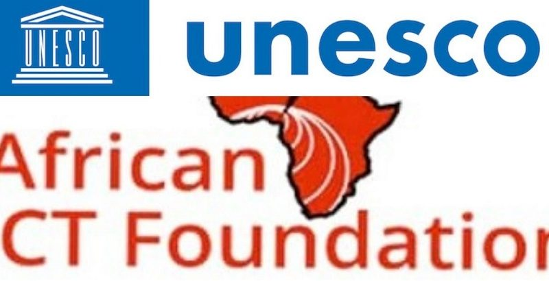 African ICT Foundation Partners UNESCO to Host Regional Stakeholders Forum on Internet Governance Policy