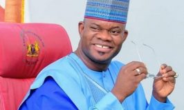 'Bello Will Replicate His Good Work If Elected President'