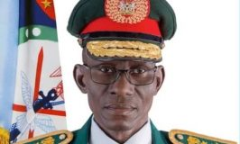 Irabor Rallies Stakeholders to Curb Transnational Terrorism