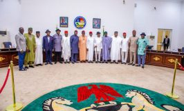 Southern Governors Want the Presidency, but Northern Governors Hold all the Aces