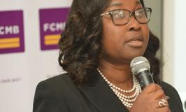 Finally: FCMB Confirmed Yemisi Edun AS New Managing Director