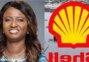 Shell Nigeria deepwater business gets first female MD